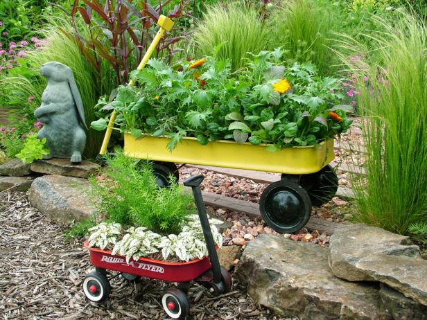 3 Tips for a Successful Container Garden